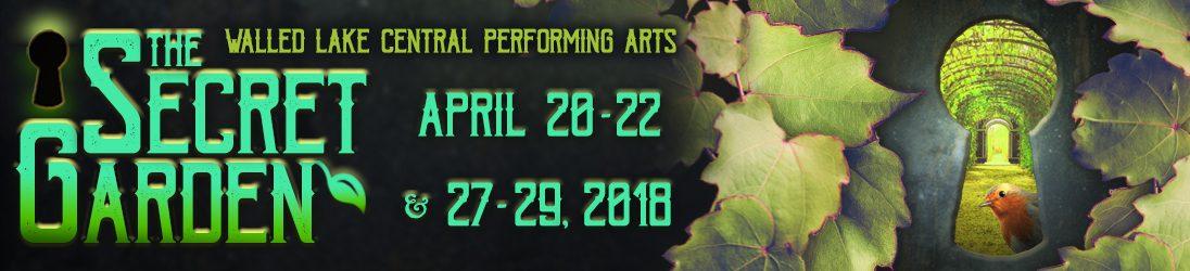 Walled Lake Central Performing Arts